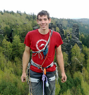 Alex Honnold, 33 kb