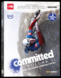 Committed Two DVD cover, 18 kb