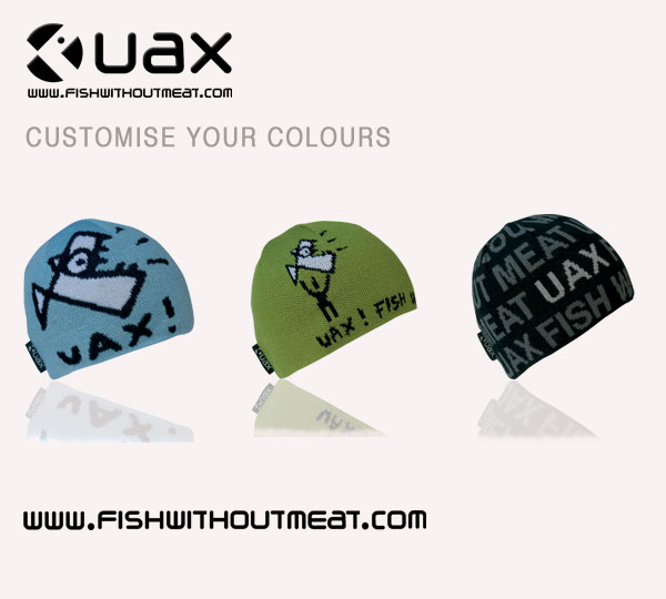 UAX beanies - keep your bean warm this winter #1, 38 kb