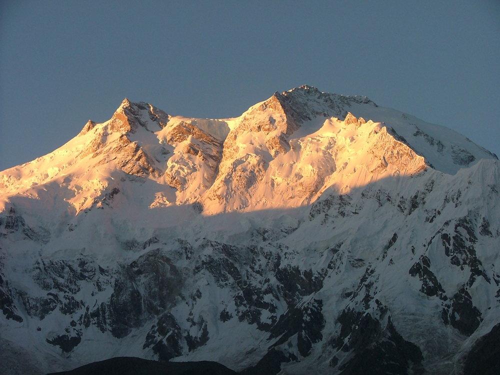 Nanga Parbat, 137 kb