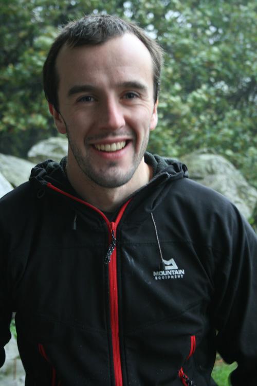 Dave MacLeod, 106 kb