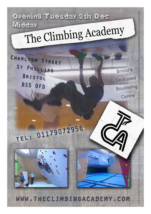 The Climbing Academy, 86 kb