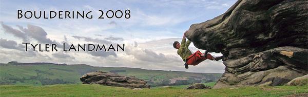 Bouldering 2008, 60 kb