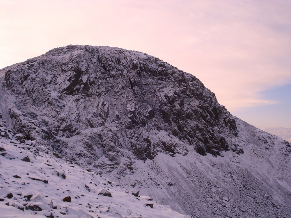 Great Gable, 172 kb
