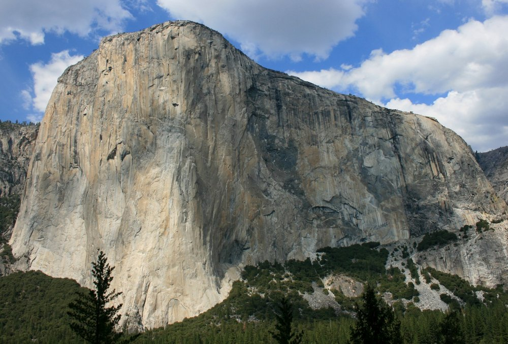 El Capitan, So many adventures so little time...., 150 kb
