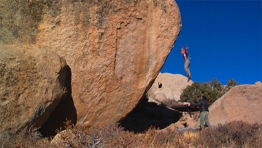 Lisa Rands off 'This Side Of Paradise' V10 (Screen Shot), 104 kb