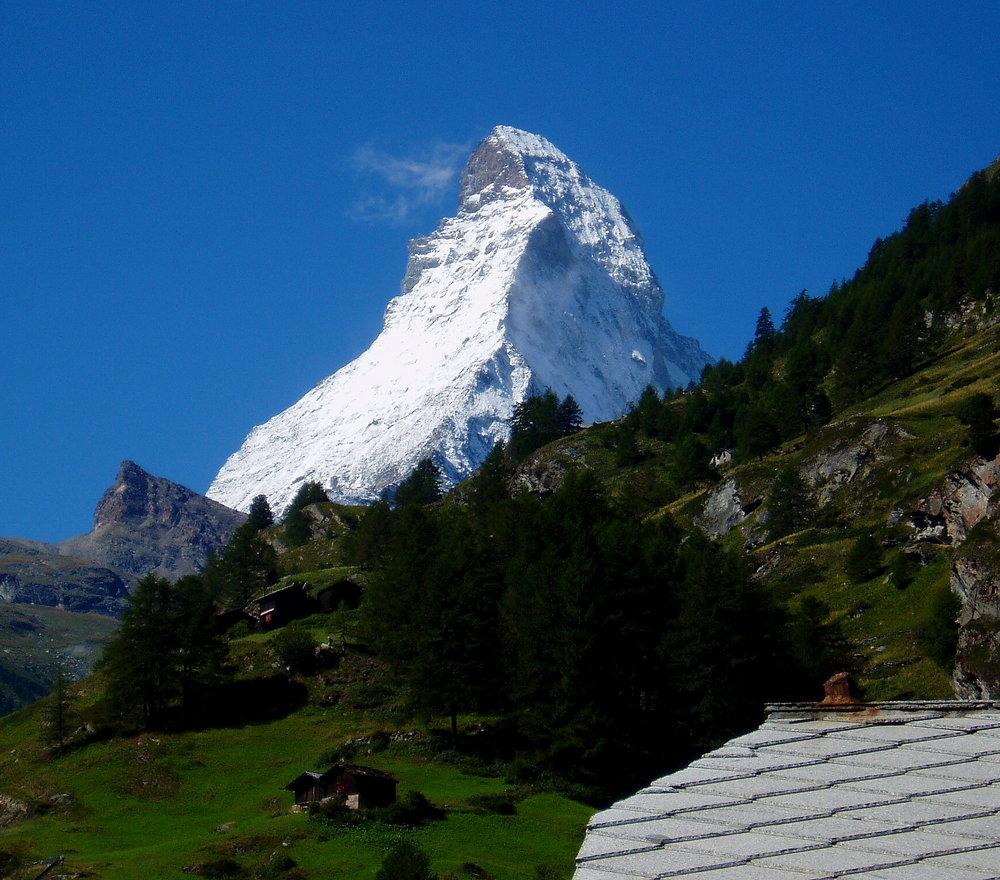 Matterhorn., 180 kb