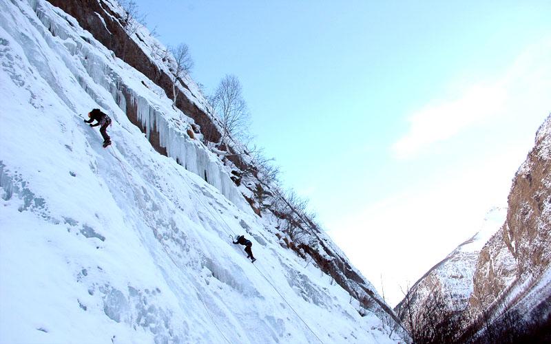 Ecrins Ice Climbing, 191 kb