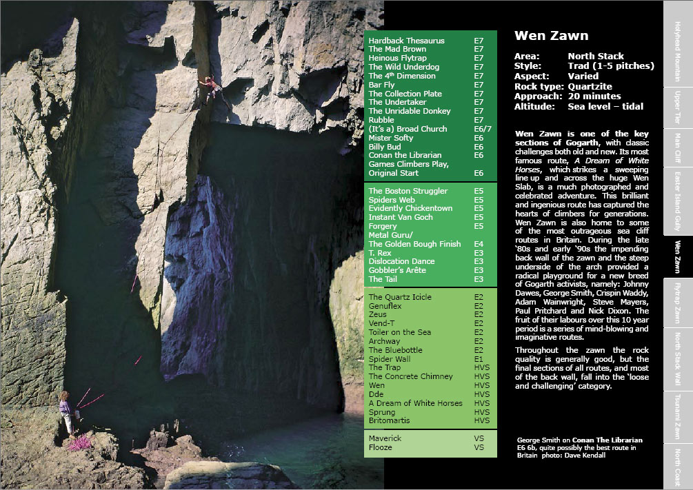 Wen Zawn Introduction - Sample Pages, 208 kb