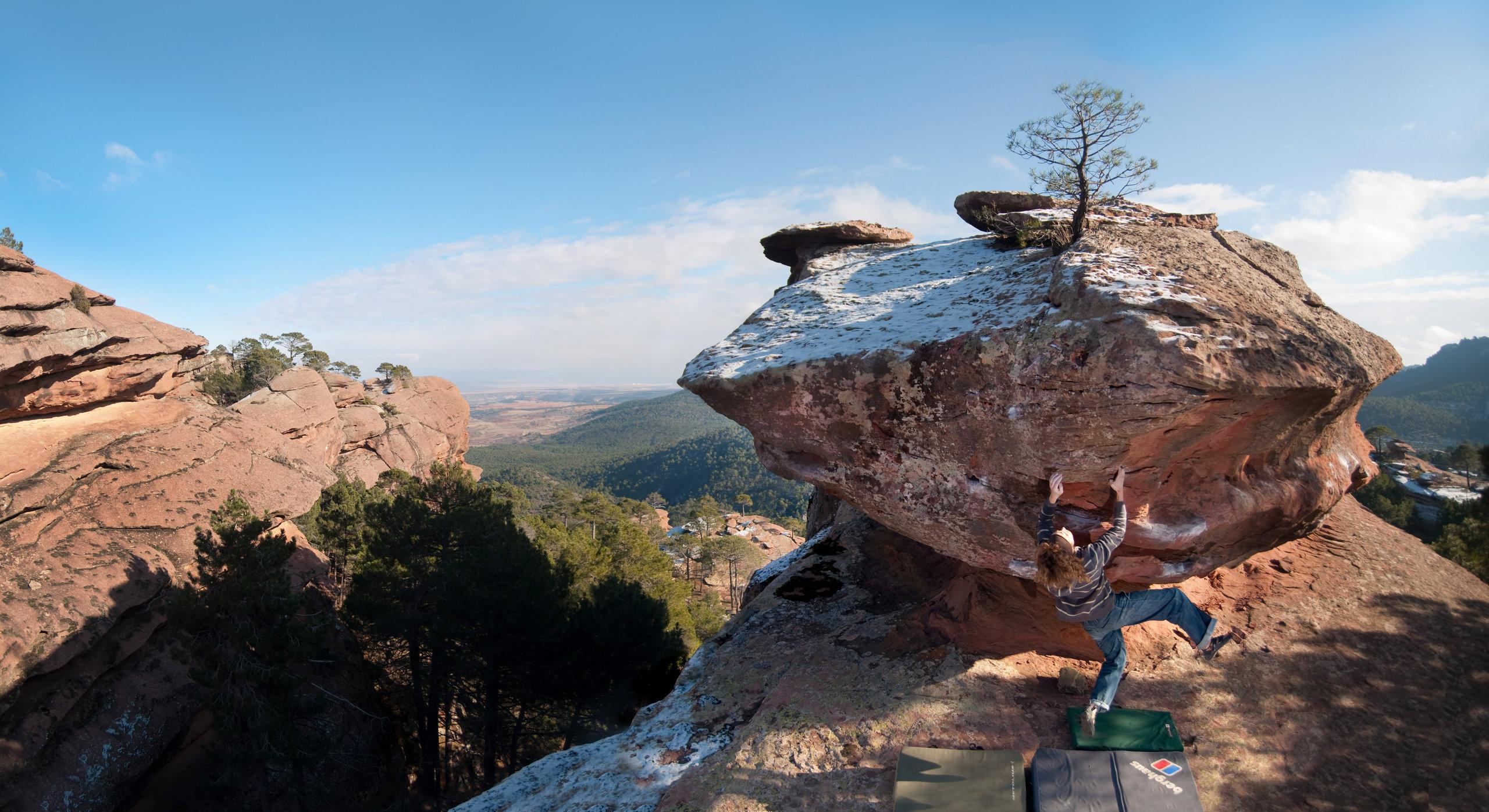 Anyone keen for Albarracin now? ;o), 245 kb