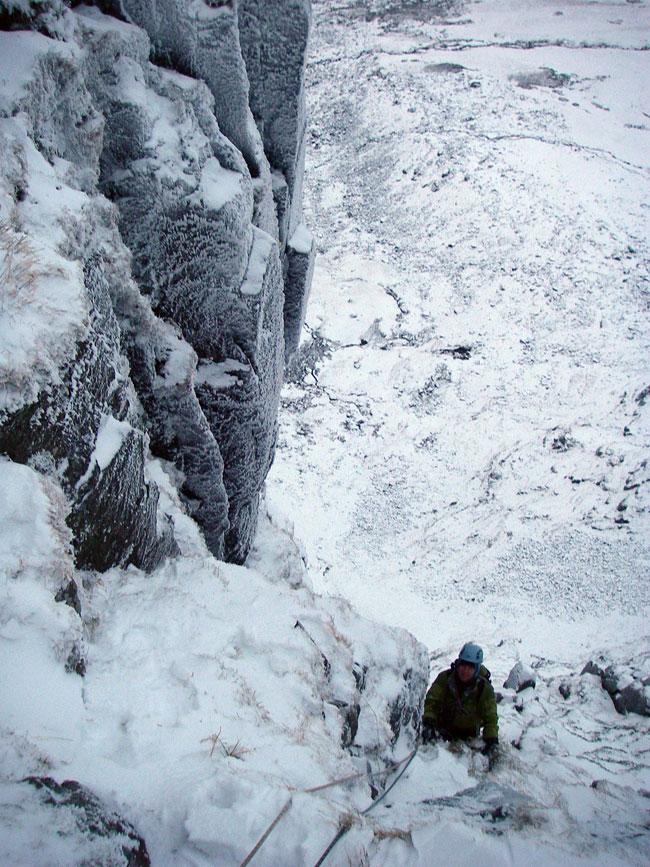 Climbing on the Black Ladders, 178 kb