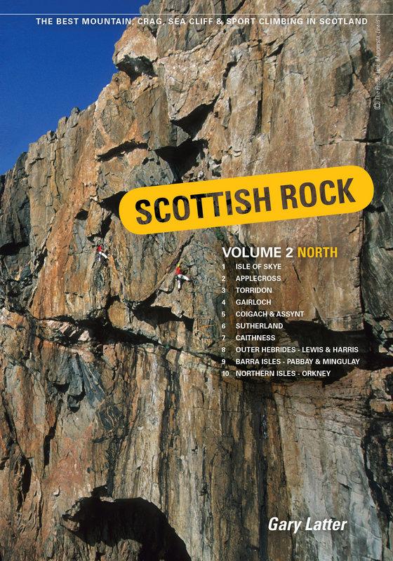 Scottish Rock - North, 184 kb