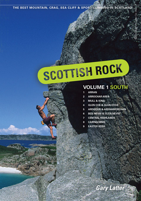 Scottish Rock - South, 122 kb