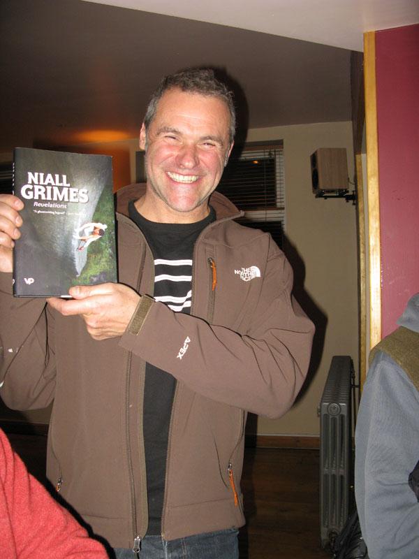 Jerry Moffatt and Niall's Book????, 77 kb