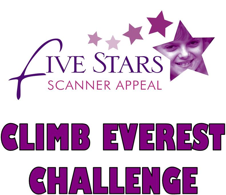 Five Stars Climb Everest Challenge, 50 kb