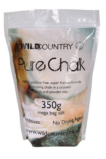 Our beautiful big bag of Pure Chalk, 39 kb
