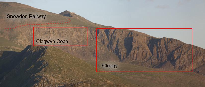 Cloggy Topo, 104 kb
