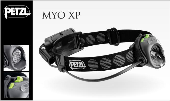 Petzl Myo XP #1, 74 kb