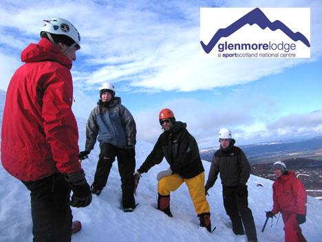 Glenmore Newsletter, 42 kb