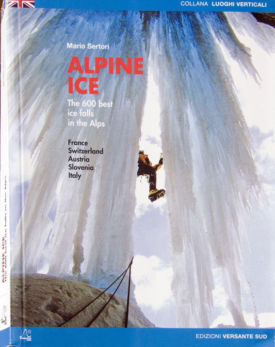 Alpine Ice Cover, 169 kb
