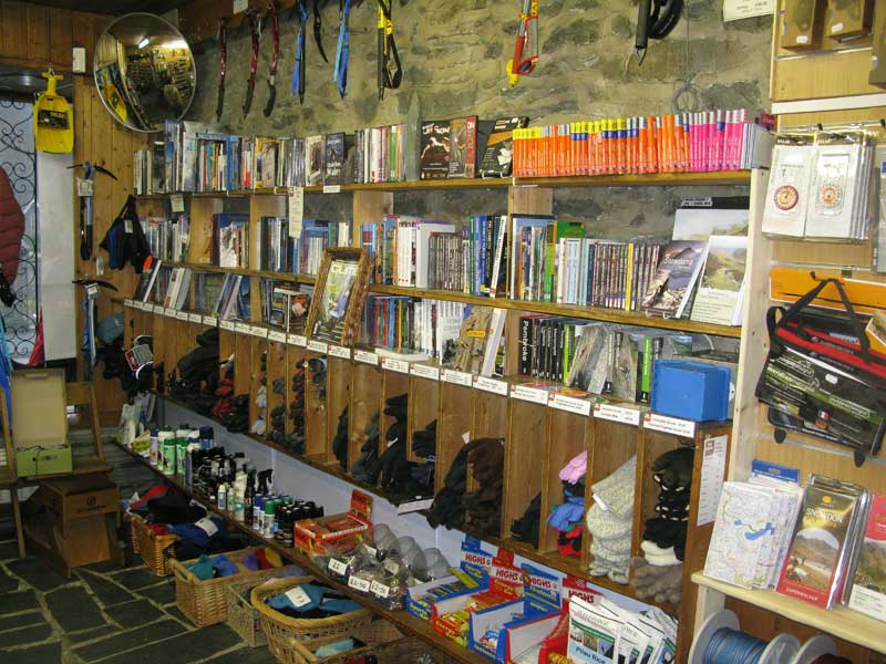 Books, guidebooks, maps and accessories., 86 kb