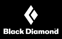 Black Diamond Logo, 7 kb