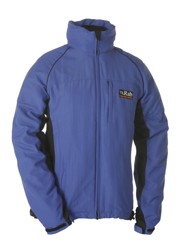 Vapour-Rise Trail Jacket, 49 kb
