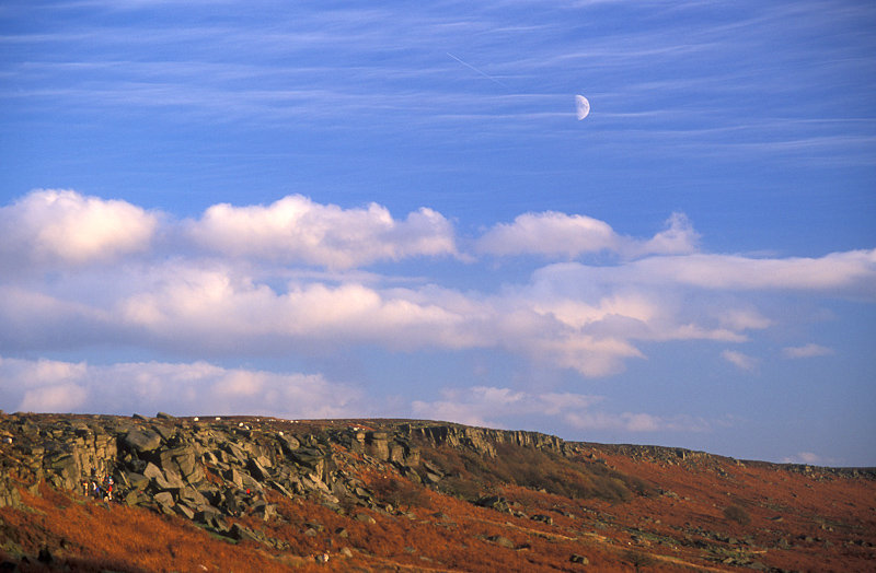 Burbage - 10 minutes from Sheffield centre, 90 kb