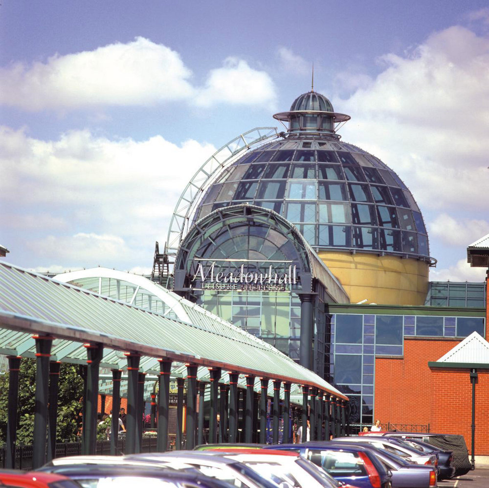 Meadowhall, 227 kb