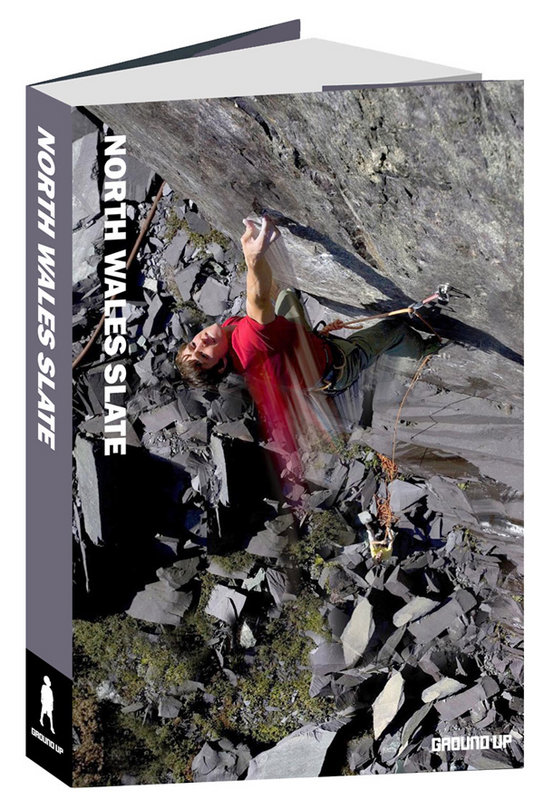 Guidebook Cover #2 - New Slatesman, 127 kb