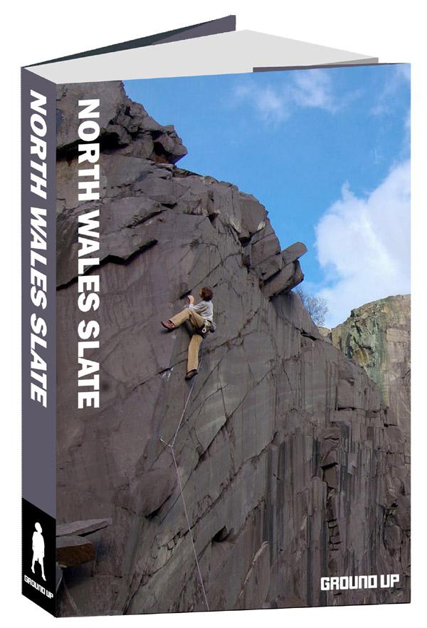 Guidebook Cover #3 - Cig Arete, 206 kb