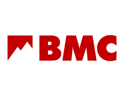 BMC logo oblong