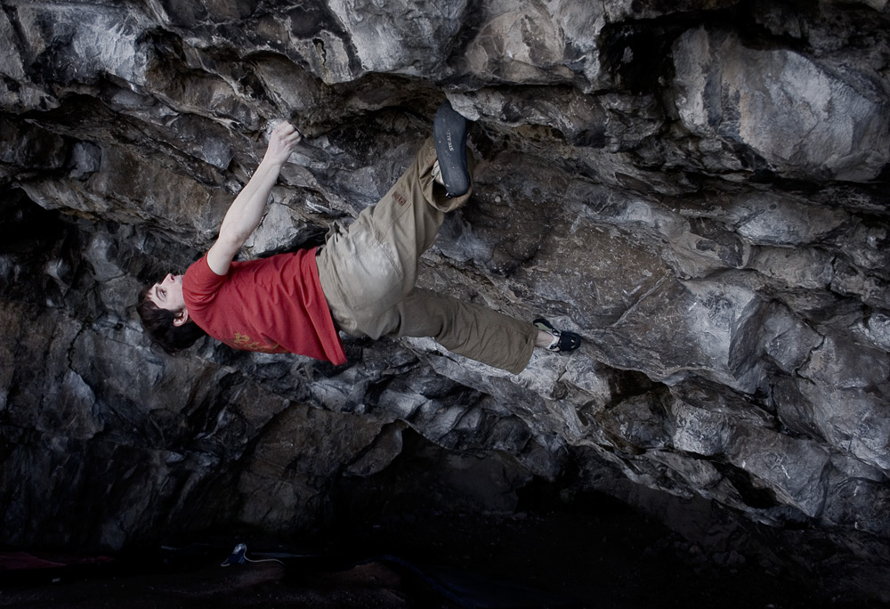 Pete Robins on an attempt at Silk Cut - Font 8B/+, 225 kb