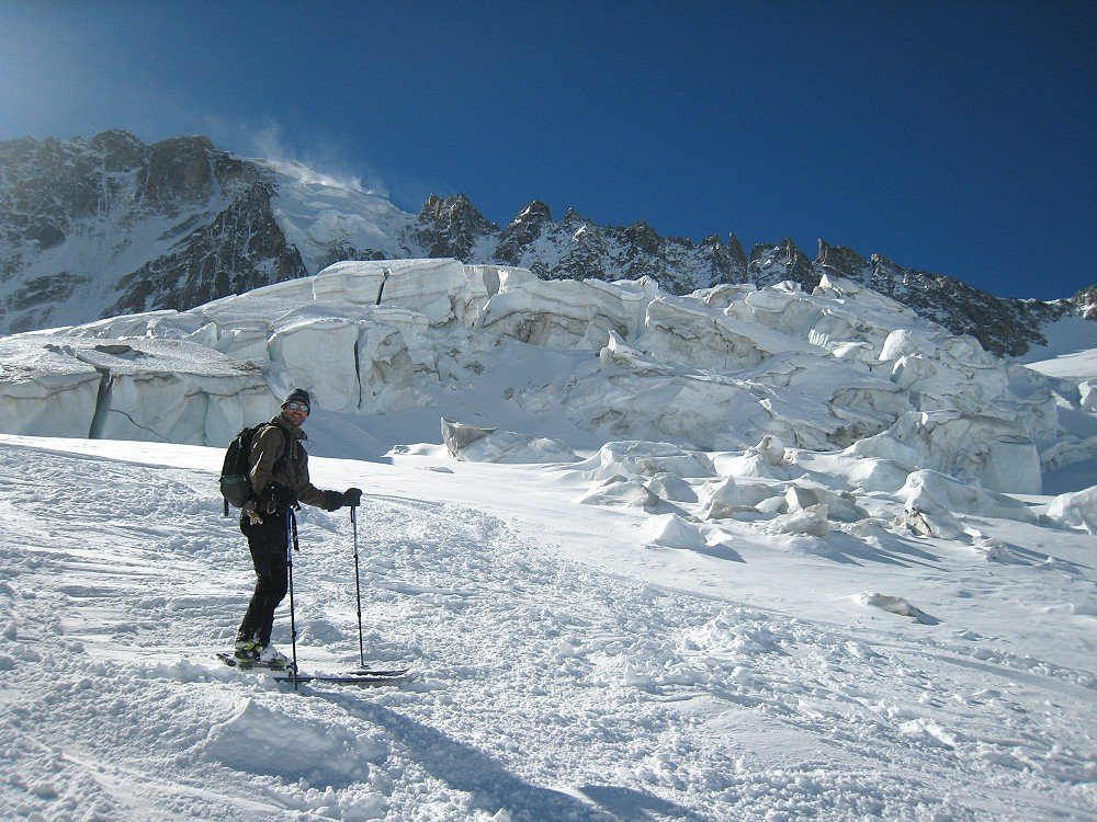 Off the back of the Grands Montets, 211 kb
