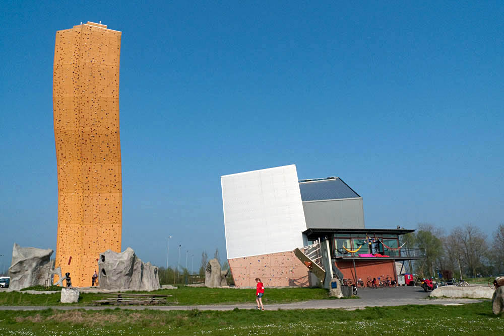 The Bjoeks wall in Groningen, the Netherlands., 90 kb