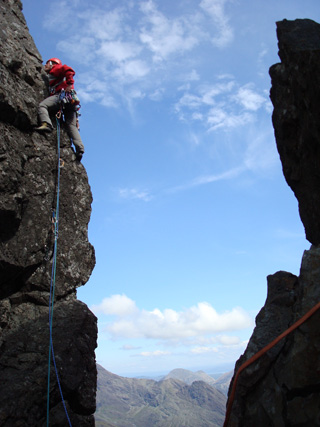 Skye Guidebook Action Photo Competition, 46 kb