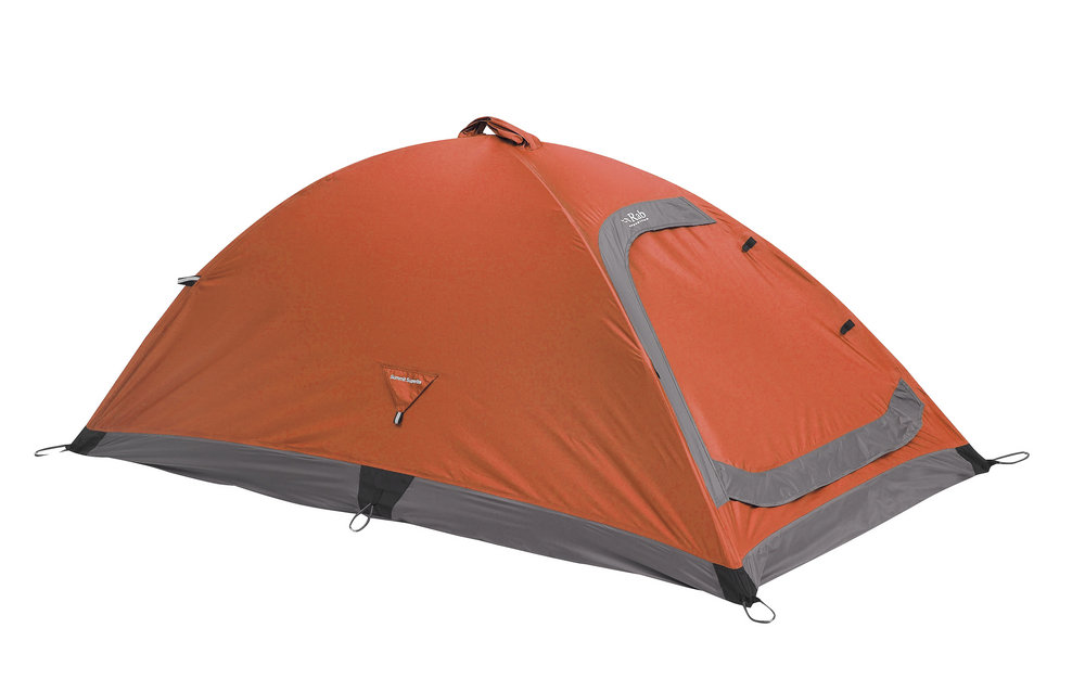NEW Rab Summit Superlite Bivi #1, 59 kb