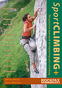 Sport Climbing + Cover, 15 kb