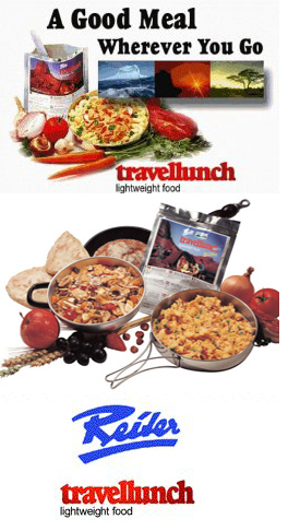 Travel Lunch Meals, 102 kb