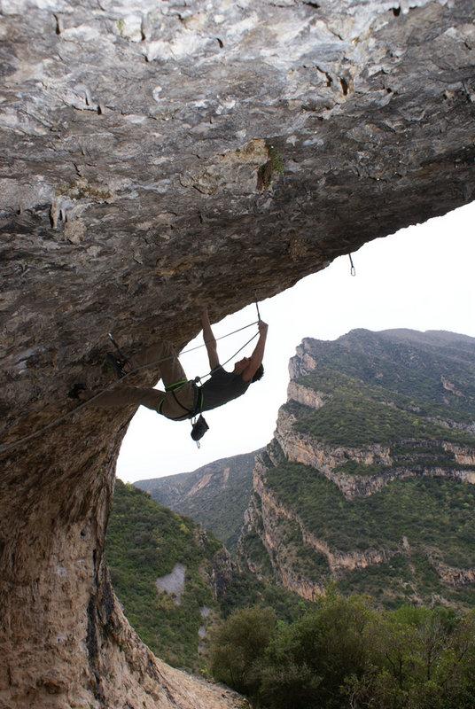 Jonathan Stocking, Terradets, Spain, 136 kb