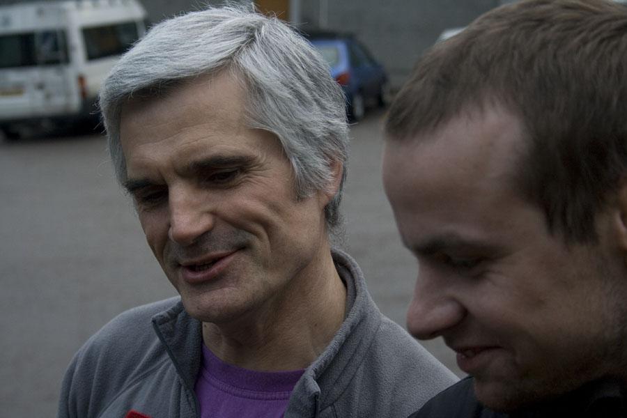 Nick Colton and Sam Loveday, 73 kb