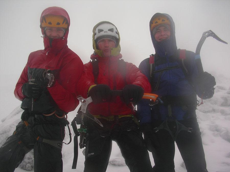 Jack Geldard, Stu McAleese and Luka Lindic, 77 kb