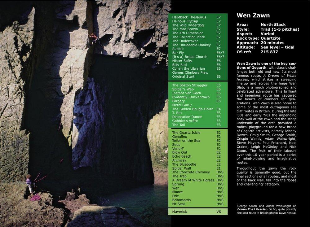 Wen Zawn Sample , 177 kb