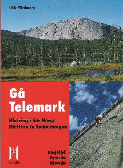 Ga Klatring; Telemark, 126 kb