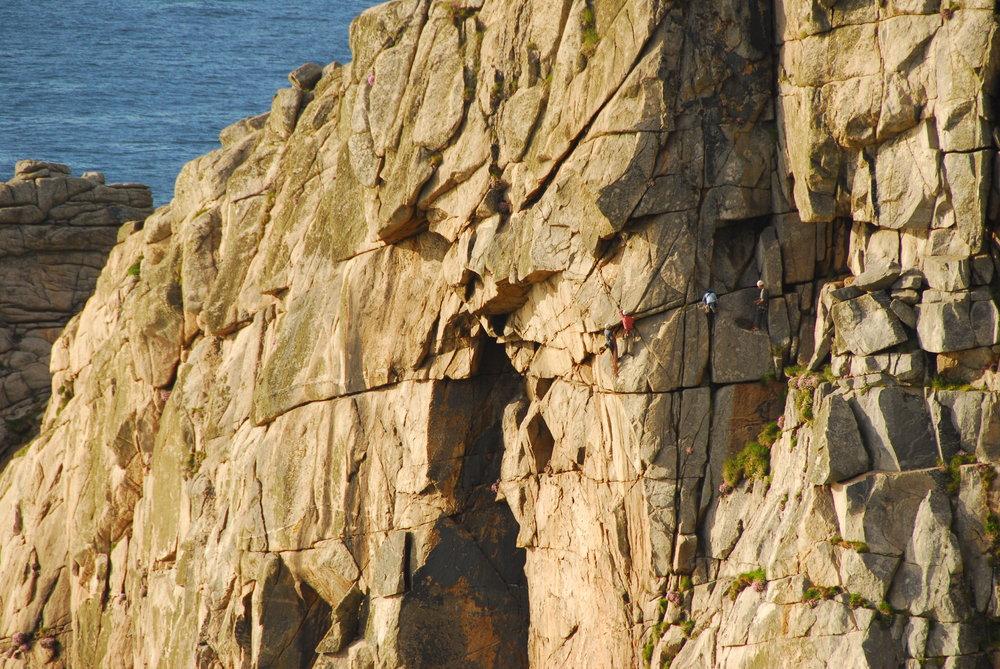 Sea of granit, 221 kb