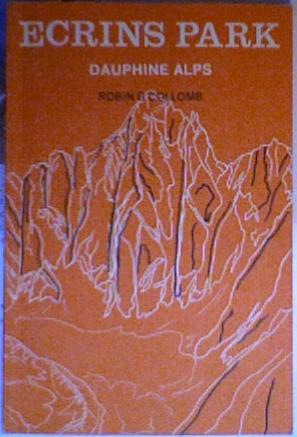 Ecrins Park - Dauphine Alps, 110 kb