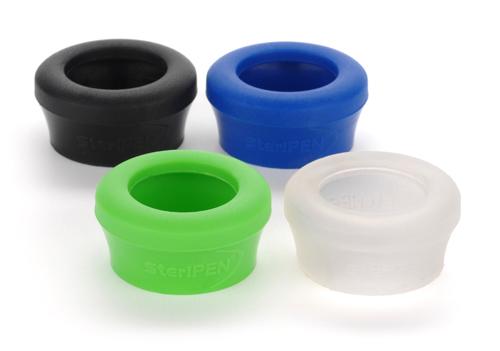 Bottle Topper for SIGG™, colour options, 56 kb