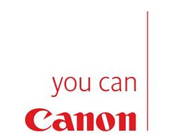 canon logo, 11 kb
