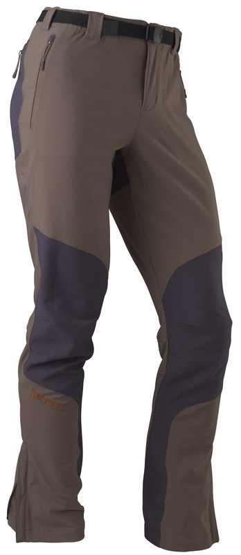 Cortina Pant Back (Carob Colour), 46 kb