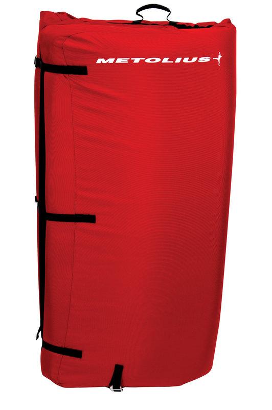 Bohemoth Pad folded for transport, 58 kb